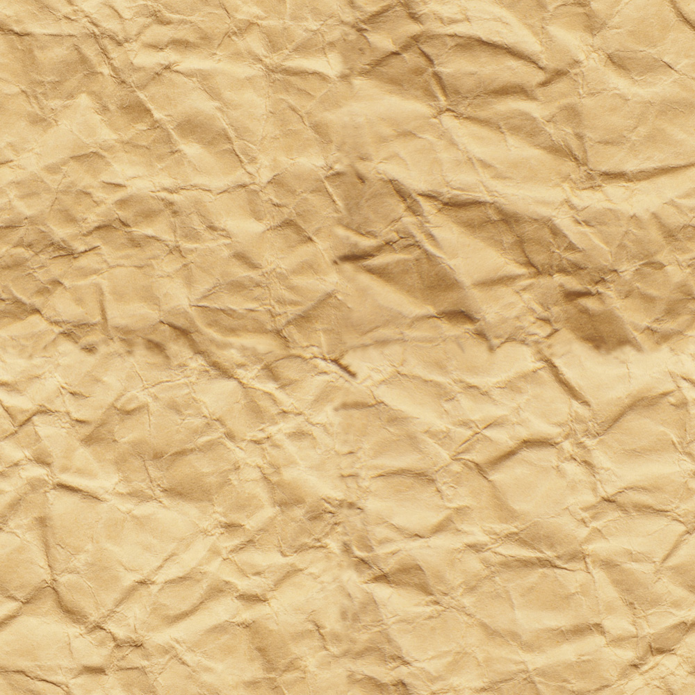 crumpled paper texture Textures play a vital role in web and graphic designthey help you to speed your workflow and a great option to make your designs more realistic,appealing and.