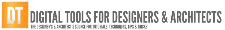 Digital Tools For Designers & Architects logo